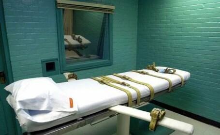 Meniul urias al unui condamnat la moarte. Ce a mancat in ultimele ore din viata