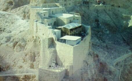ruine Siria