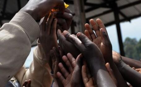 saracie africa