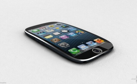 iphone 5s concept - 4