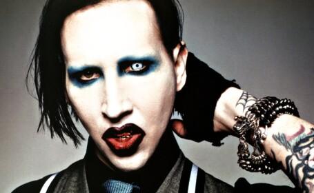 O actriță care a jucat în Game of Thrones îl acuză pe Marilyn Manson de viol și abuzuri sadice