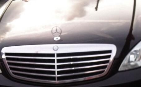 Polistii au ramas stupefiati: ce numar de masina personalizat si-a ales un traficant de droguri