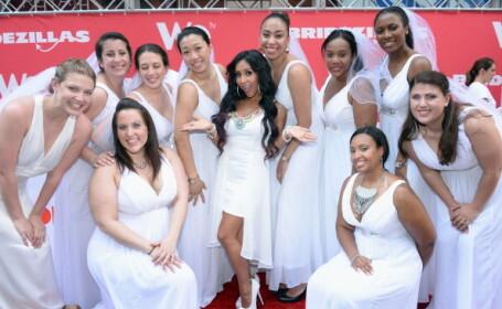83% dintre barbati sunt dezamagiti. Ce poarta femeile sub rochia de mireasa in noaptea nuntii