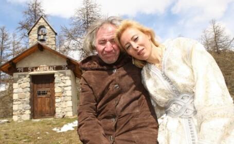 S-a casatorit cu un barbat bogat, mai in varsta cu 25 de ani. Ce a aflat dupa moartea lui