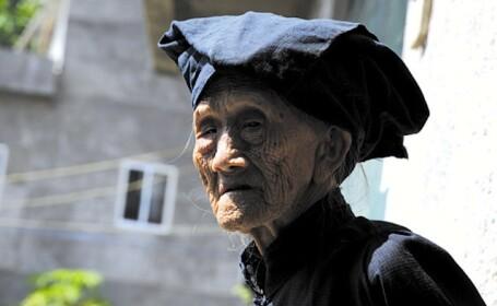 A murit cea mai batrana femeie din lume. Avea 127 de ani