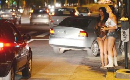 Biserica Catolica a reactionat imediat ce a vazut imaginile. Ce au facut prostituatele din Brazilia