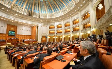 deputati, parlament