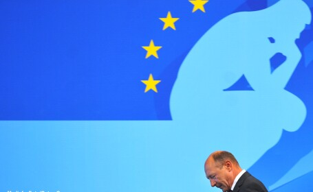 Traian Basescu: De ce sa fie o vara fierbinte? Se poate discuta civilizat cu Ponta si Antonescu
