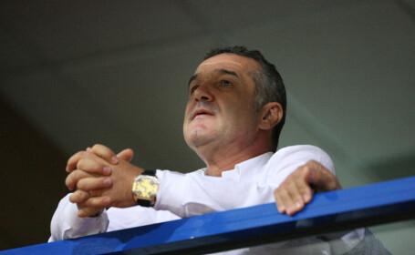 Gigi Becali pierde marca Steaua. Decizia este DEFINITIVA