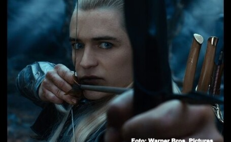 Legolas, Lord of the rings