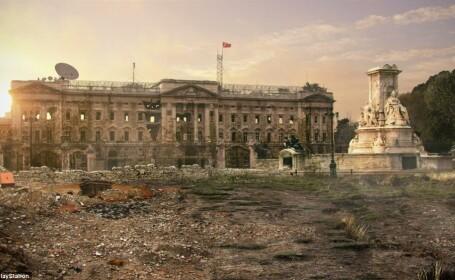 Palatul Buckingham \