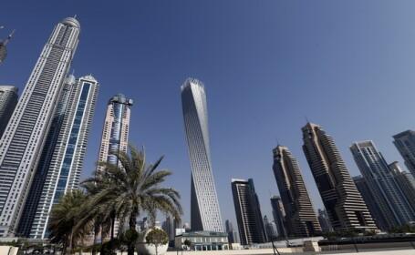 turn Dubai
