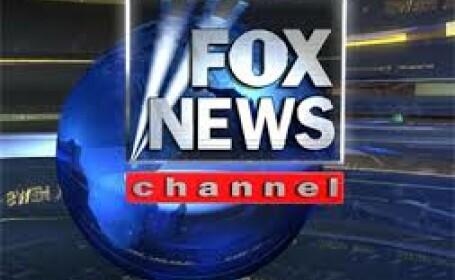 Fox News, dat in judecata in Statele Unite dupa ce a difuzat aceste imagini in direct la TV