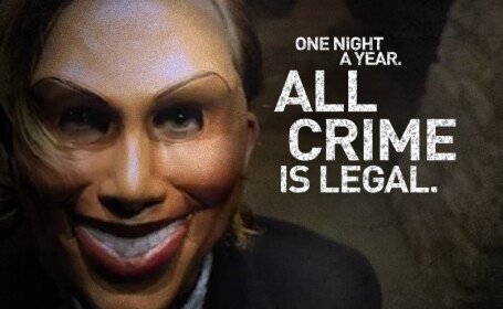 Noaptea judecatii, The Purge