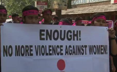 Raport alarmant al OMS. La nivel mondial, una din trei femei este abuzata de partenerul de viata