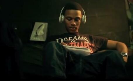 Un rapper din SUA de doar 18 ani a murit, dupa ce ar fi fost impuscat