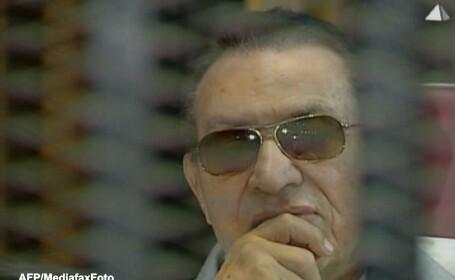 Averea familiei fostului presedinte egiptean Hosni Mubarak, evaluata la 1,2 miliarde de dolari