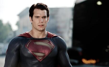 Man of Steel: Eroul
