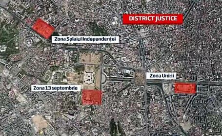 Justice District