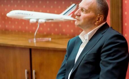 Interviu cu seful Air France-KLM Romania. Ce-si doresc romanii si cum arata avioanele viitorului