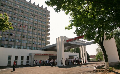 Spitalul Universitar din Bucuresti