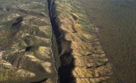 falie tectonica