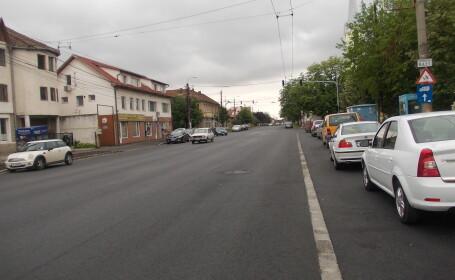 strada Closca, Timisoara