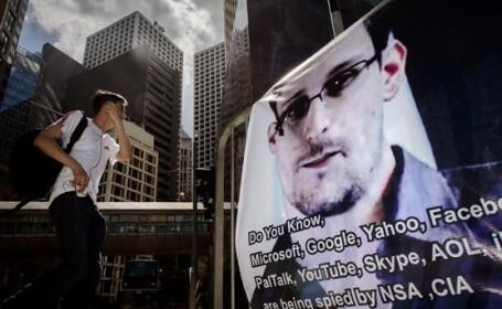 Surse: Edward Snowden ar putea cere cetatenie rusa. Ce declara avocatul sau