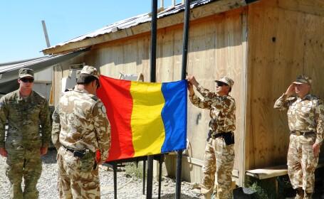militari aradeni in Afganistan