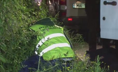Accident nemaivazut in Gorj. Un barbat a murit dupa ce a cazut in sapa si si-a taiat o artera la gat