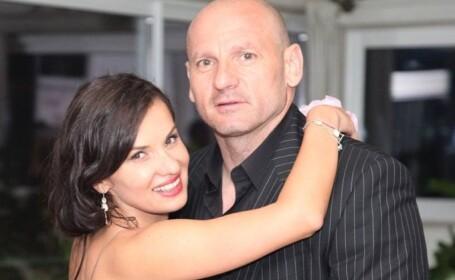 Mirela Stelea si Bogdan Stelea
