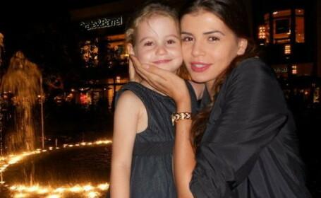 Monica Gabor si Irina