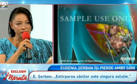 Eugenia Serban