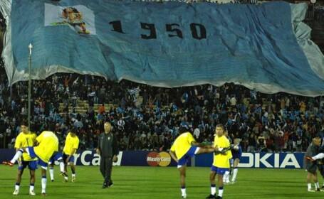 Echipa Braziliei