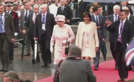 Regina Marii Britanii
