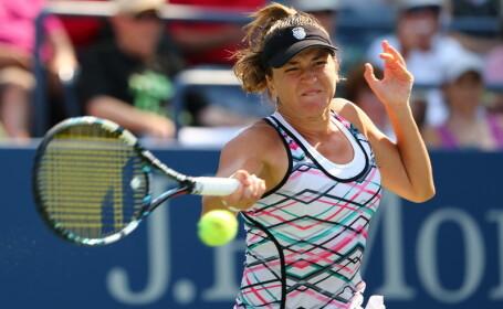 Alexandra Dulgheru a castigat turneul de la Marsilia. A invins-o pe suedeza Johanna Larsson cu scor 6-3, 7-5