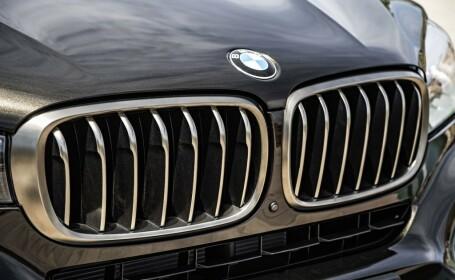 BMW X6 - 7