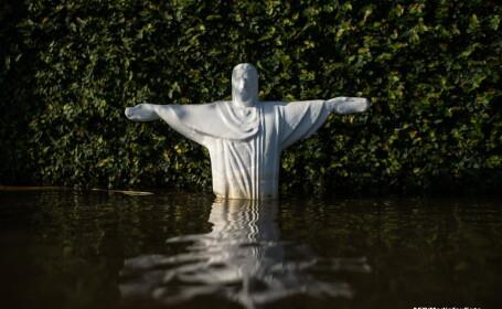 Inundatii in Brazilia