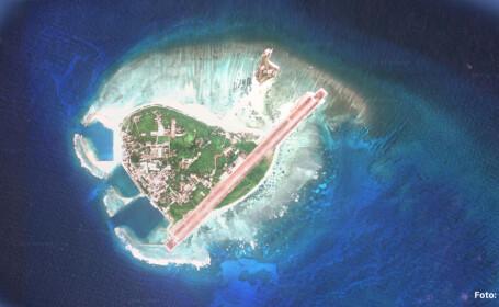 harta insula Yangxing