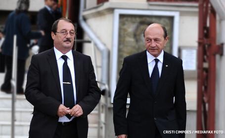 Prima reactie a lui Traian Basescu dupa arestarea fratelui sau, Mircea: \