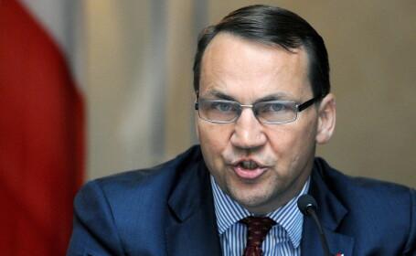 Scandalul din Polonia, cu inregistrari ale unor oficiali, ia amploare: Alianta cu SUA este \