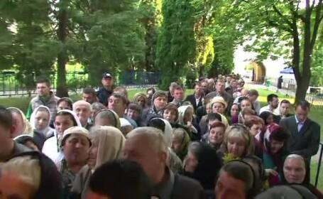 Pelerinaj Suceava
