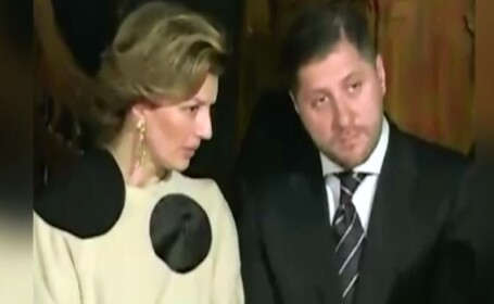 Ginerele presedintelui Traian Basescu este urmarit penal pentru fals. Cine este Radu Pricop, al doilea sot al Ioanei Basescu