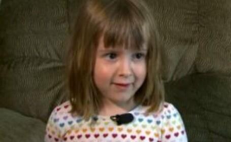 In ce ipostaza si-a prins o fetita de 4 ani dadaca. Tanara de 17 ani a fost arestata imediat