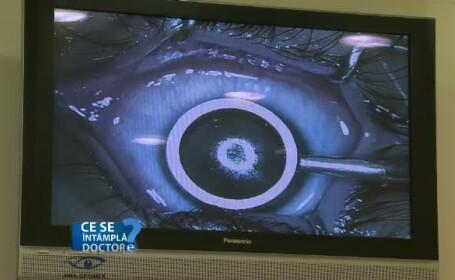 Urgente medicale oftalmologice la copiii pana in 3 ani. Ce trebuie facut daca se lovesc la nivelul globului ocular