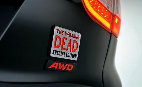Hyundai Walking Dead