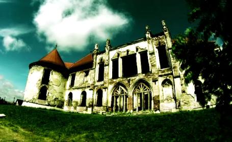 Castelul Banfy