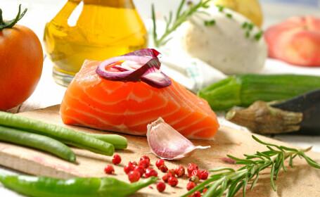 A fost desemnata cea mai buna dieta din lume. Regimul alimentar care te ajuta sa fii in forma maxima, conform studiilor