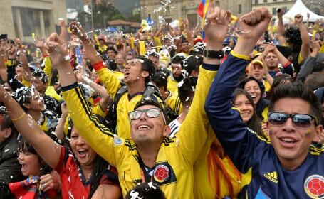 Campionatul Mondial de Fotbal 2014. Calificare \