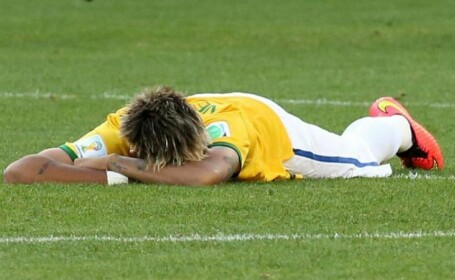 Un fan brazilian a murit dupa ce a suferit un atac de cord in timp ce urmarea meciul cu Chile